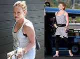 Photos of Hilary Duff