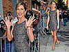 Pictures of Jennifer Aniston Arriving at The Daily Show
