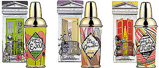 Review of Benefit's New Crescent Row Fragrances