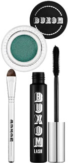 Enter to Win Bare Escentuals Buxom Eye Shadow, Eye Shadow Brush, and Mascara 2010-08-27 23:30:00