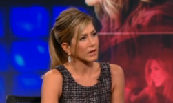 Jennifer Aniston and Jon Stewart Went on a Date Video