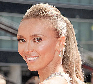 Giuliana Rancic at the 2010 Emmys