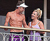 Slide Picture of Britney Spears and Jason Trawick Shirtless in Maui