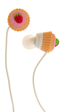 Photos of Sweet Sounds Ear Buds