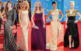 2010 Emmy Awards: Best Dressed