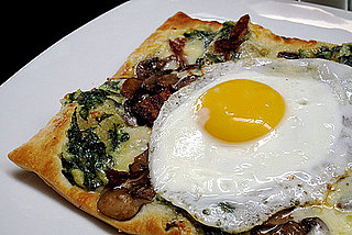Eggs on Pizza: Love Them or Hate Them?