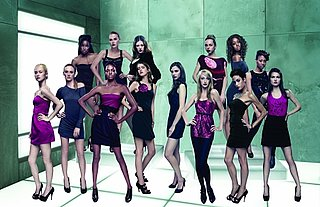 America's Next Top Model Cycle 15 Photos of Contestants