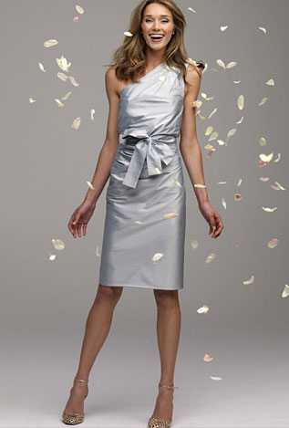 Monique Lhuillier Adds Bridesmaids Dresses