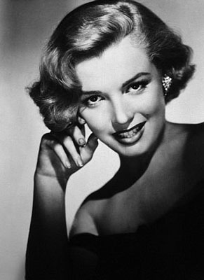 Marilyn Monroe Named Greatest Blonde of All Time