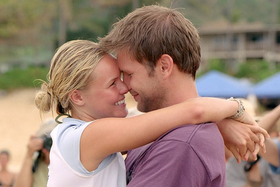 Matt and Anne Marie, Blue Crush