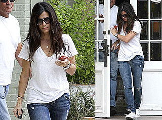 Pictures of Sandra Bullock in Austin