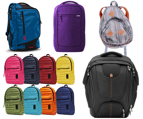 5 Craveworthy Backpacks For Your Laptop