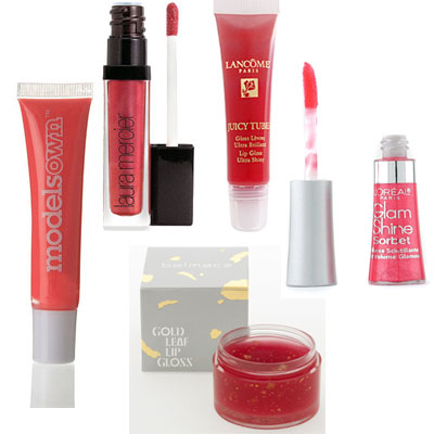 Five Fab Lip Glosses for Autumn!