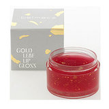 Belmacz Gold Leaf Lip Gloss