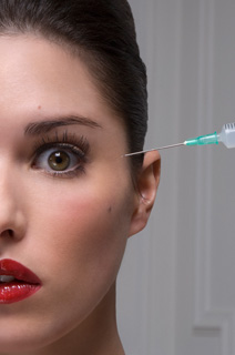 Most Botox and Filler Users Hide It From Their Families and Friends