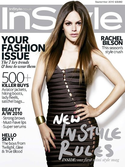 September 2010: UK InStyle