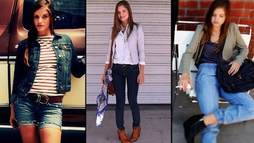 How to wear denim on denim 2010-09-06 07:00:00