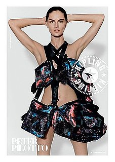 Photos of Peter Pilotto For Kipling Collection