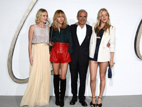 "Hannah MacGibbon Said ""Devastated"" at Chloe CEO Ralph Toledano's Exit"