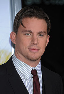 Channing Tatum to Star in and Produce Ten Year About High School Reunion
