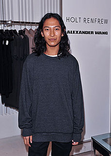 Alexander Wang Confirms First Store Opening 2010-08-26 10:01:42