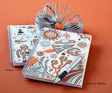 EcoKIDS Sketchbooks