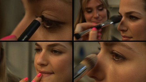 Quick Beauty Tips: How to Apply a 5-Minute Face