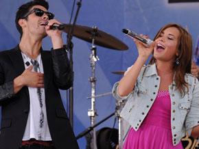 Demi Lovato se arrepende de namoro com Joe Jonas ter se tornado público