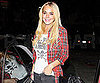 Slide Picture of Lindsay Lohan in LA 2010-08-27 10:45:00
