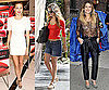 FabSugar Roundup of Stylish Celebrity Looks
