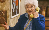Sophia Petrillo, The Golden Girls