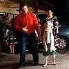 Video of Dog Dancing Merengue