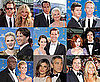 Pictures of Couples on the 2010 Emmys Red Carpet