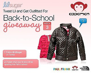 Win a Wardrobe From Appaman and LilSugar