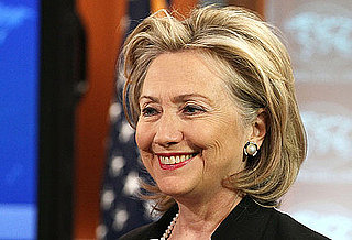 Hillary Clinton's Long Hair as a Social Statement