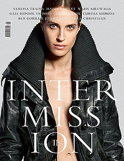 Vanessa Traina Talks Joseph Altuzarra, Alexander Wang, and Her Boyfriend in Intermission's Second Issue