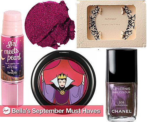 BellaSugar's Favorite New Products For September