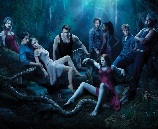 True Blood's Season Three Finale