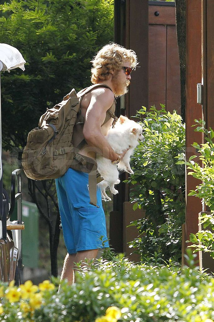Spencer Pratt Photos