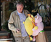 Slide Picture of Jon Voight With Childrens Toys