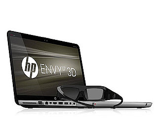 New HP Envy 17 3D Laptop