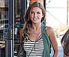 Slide Picture of Audrina Patridge Running Errands Around LA