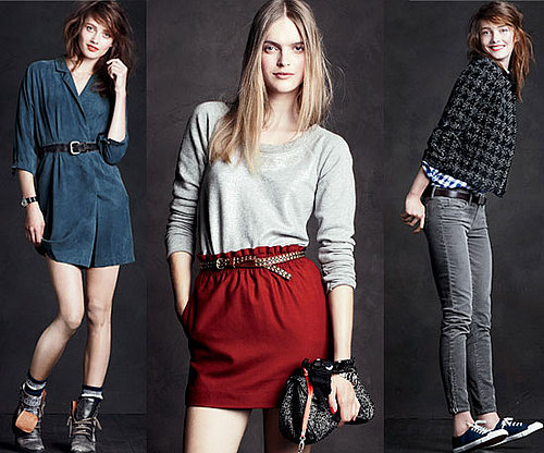 J.Crew Fall 2010 Looks We Love Pictures Plus Styling Tips