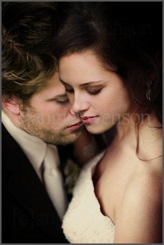 Robsten Pic Of The Day!