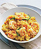 Recipe For Curried Rice With Shrimp