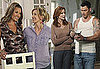 Desperate Housewives Season 7 Pictures With Brian Austin Green