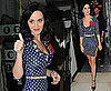 Pictures of Katy Perry at Radio One in London Talking About Russell Brand, Her Own TV Show and British Citizenship