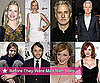 Mad Men cast before they were stars, Including Jon Hamm, January Jones and Christina Hendricks