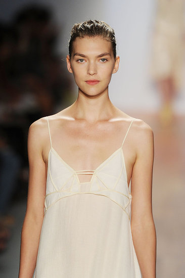 2011 Spring New York Fashion Week: Max Azria