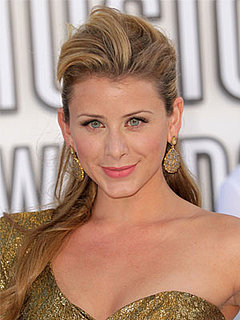 Lo Bosworth at 2010 MTV VMAs
